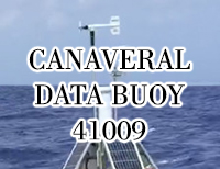 Canaveral Inner Buoy Detailed Wave Summary