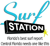 Surf Station - Florida's Best Surf Report